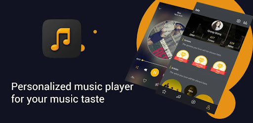 GO Music Player Plus - Free Music, Radio, MP3 - Apps on