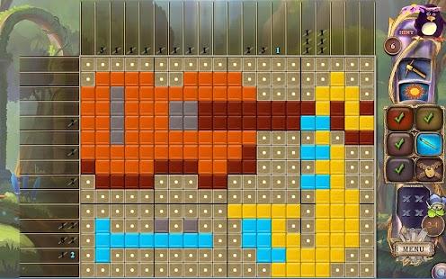 Fantasy Mosaics 27: Secret Colors | App Report on Mobile ...