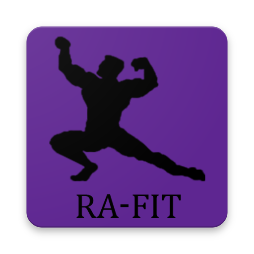 RAFIT Club avatar image