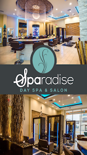 SPAradise Day Spa & Salon- screenshot thumbnail