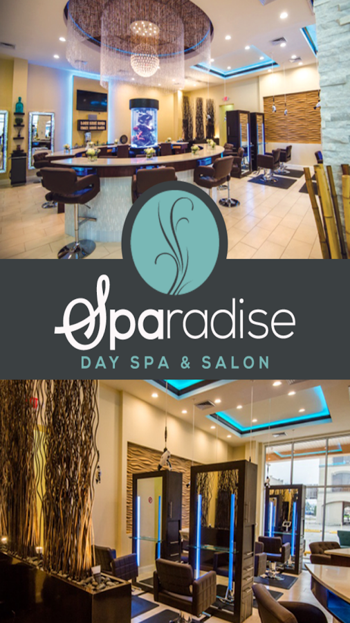 SPAradise Day Spa & Salon- screenshot