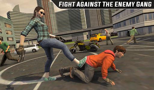 Gangster City -  Immortal Mafias 1.0.2 Screenshots 10