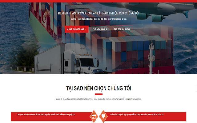 Công cụ đặt hàng Order China VN