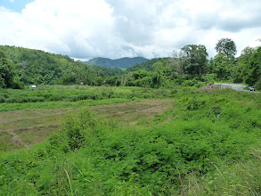 Photo: road Mae Hong Son to Mae Sariang