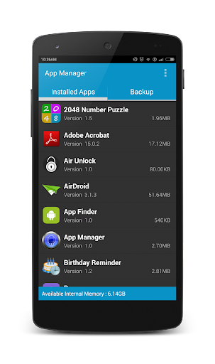 IT Manager - Android Apps on Google Play