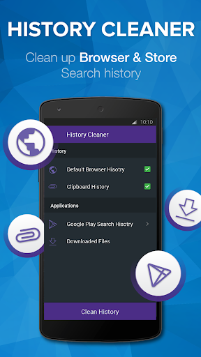 Cleaner - Boost & Optimize Pro  screenshots 22