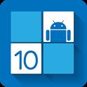 Launcher Theme for Windows 10 icon
