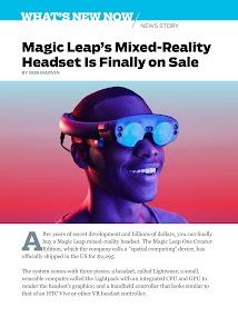 PC Magazine- screenshot thumbnail