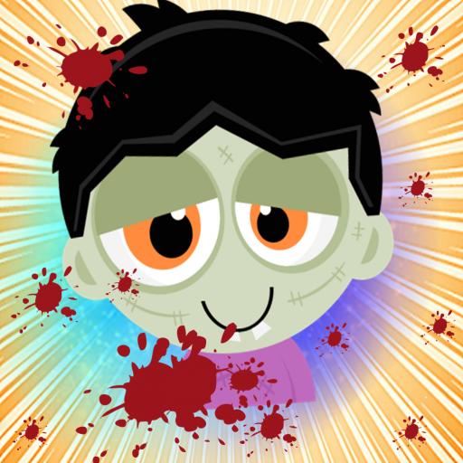 Zombie sonic dash run
