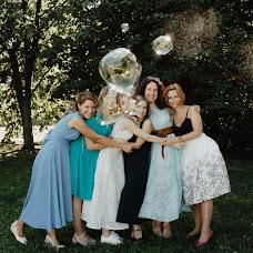 Wedding photographer Nastya Melnikova (NastyaMel). Photo of 24.08.2018