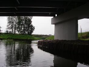 Photo: a za wzniesieniem jezioro Rybnickie