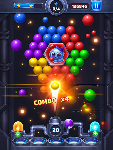 Bubble Shooter - Classic Pop 1.0.3 screenshots 16