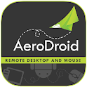 AeroDroid Remote Desktop&Mouse icon