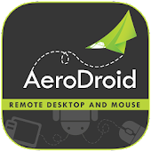 AeroDroid Remote Desktop&Mouse