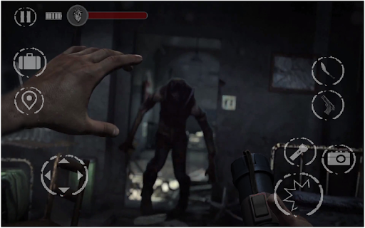 LAST NIGHT SURVIVAL:ZOMBIE APOCALYPSE  DEAD TARGET cheat screenshots 1