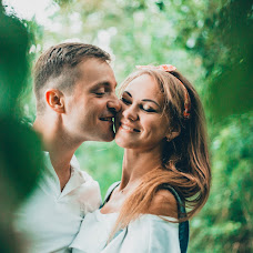 Wedding photographer Oksana Kirillova (oksana). Photo of 08.08.2016