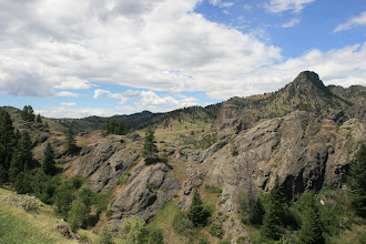 Photo: Impressionen aus Montana