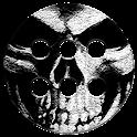 Tema del cráneo icon