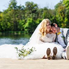 Wedding photographer Alena Dmitrienko (Alexi9). Photo of 17.03.2018