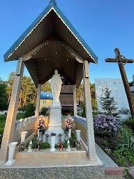 Проща на відпуст Святих Макавейських Мучеників в с. Ліс, 14 серпня 2021 р. Б.