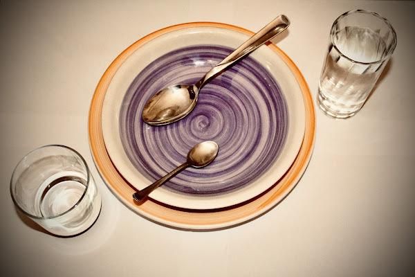 """""""Tutti a tavola!"""" di Rosy Massaro"""