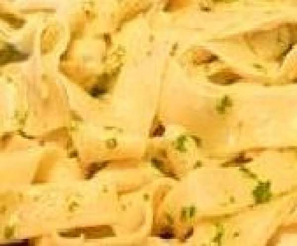 Amish Noodles In Butter Recipe