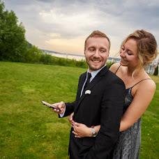 Wedding photographer Anton Romashkin (romashkin). Photo of 07.08.2017