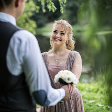 Wedding photographer Aleksey Baykov (windofjoy). Photo of 17.08.2018
