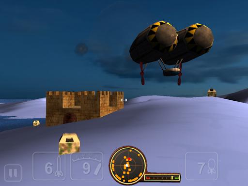 Balloon Gunner 3D screenshot 9