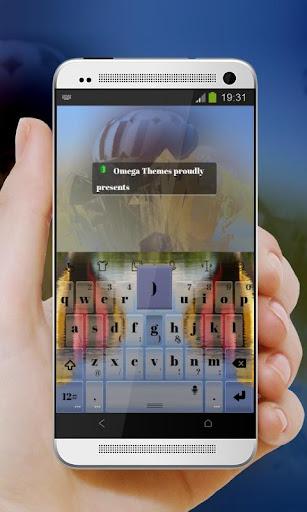 玩個人化App|熱風Rèfēng TouchPal免費|APP試玩