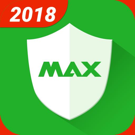 Virus Cleaner - Antivirus, Booster (MAX Security) 1 2 5