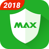 Virusopruimer - antivirus, booster (MAX Security)