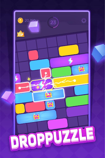 Puzzle Go :  Classic Merge Puzzle & Match Game  screenshots 2