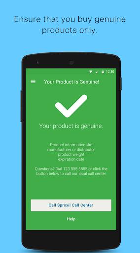 玩免費醫療APP|下載Sproxil Consumer app不用錢|硬是要APP