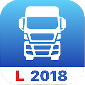 LGV Theory Test 2018 - Practice for HGV Drivers