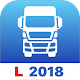 LGV Theory Test 2018 - Practice for HGV Drivers apk