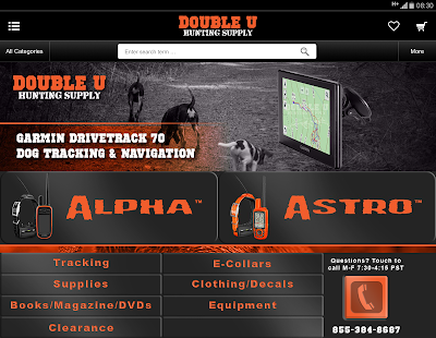 Double U Hunting Supply- screenshot thumbnail
