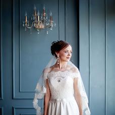 Wedding photographer Elizaveta Karaban (karaban). Photo of 20.03.2017