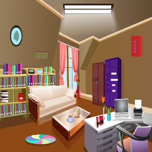 Priest House Escape for PC