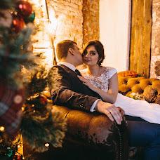 Wedding photographer Darya Fomina (DariFomina). Photo of 24.01.2017