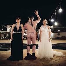 Wedding photographer Frank Catucci (FrankPhoto). Photo of 26.05.2018