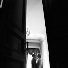 Wedding photographer Andrey Chupret (ActiveLink). Photo of 31.08.2016