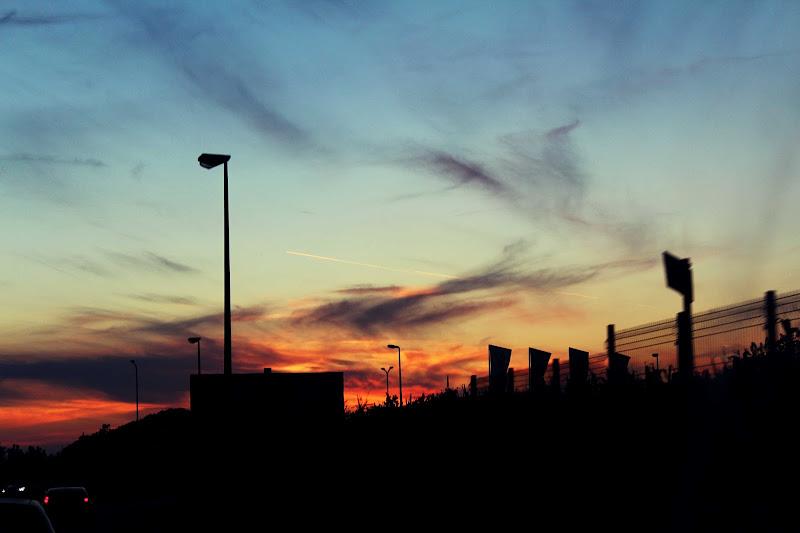 I colori del cielo di Michael Gere