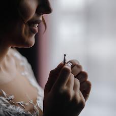 Wedding photographer Dmitriy Katin (DimaKatin). Photo of 20.01.2019