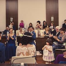Fotógrafo de bodas Jose antonio González tapia (JoseAntonioGon). Foto del 06.07.2018
