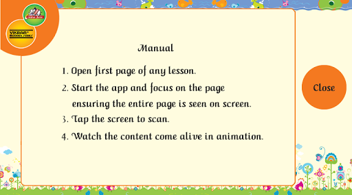Sweet Rhymes Book B Volume 2 1.0.2 screenshots 3
