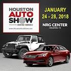 Houston Auto Show icon