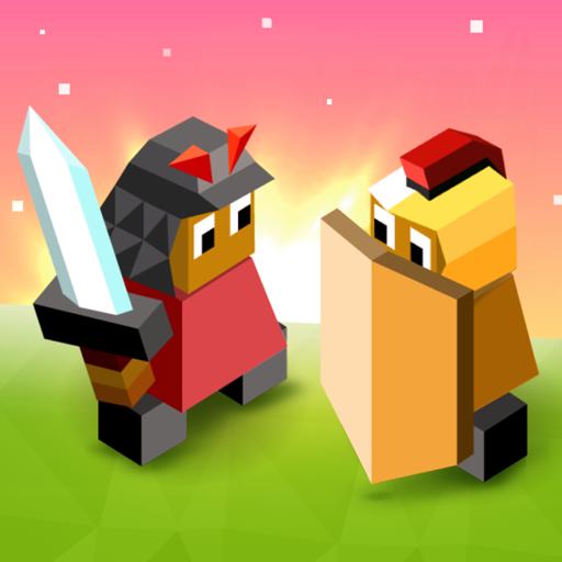 Battle of Polytopia - A Civilization Strategy Game Icon