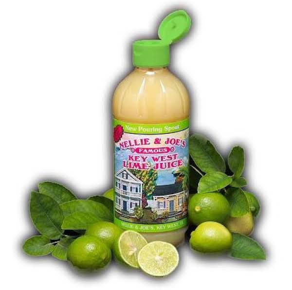 Key Lime Pie (sallye) Recipe