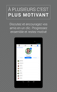 FizzUp coach sportif en ligne - Android Apps on Google Play
